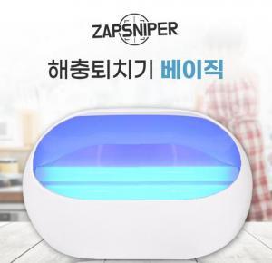 벌레 해충퇴치기 '잡스나이퍼 베이직', 모기퇴치 30% 할인 판매